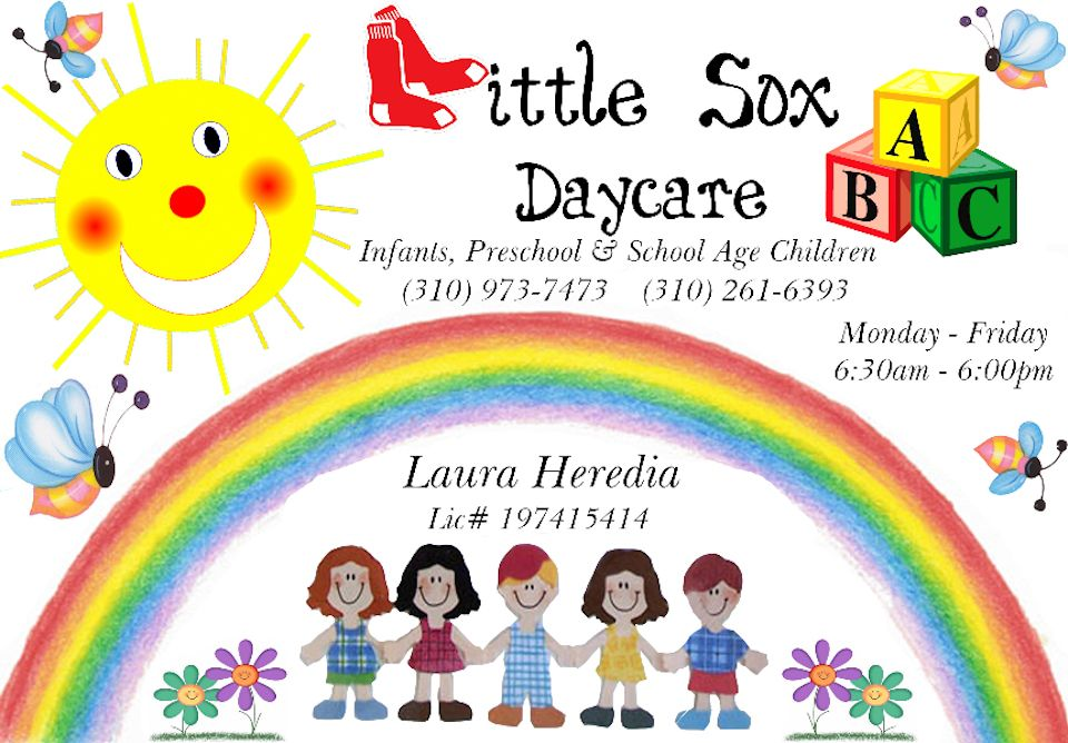 daycare flyer template - thelongwayup.info